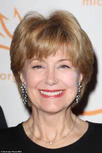 jane pauley haircut jane pauley hairstyles for 2014 jane pauley biography