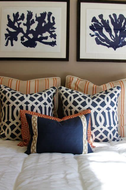 orange bedroom color schemes and grey ideas navy blue pin by handley chion on for the home pinterest for