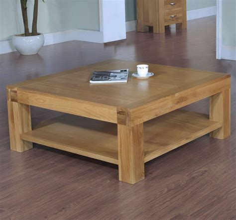 Pine square coffee table coffee table design ideas