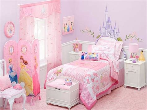 disney girl bedroom furniture bedroom girls room decor with disney princess mural the