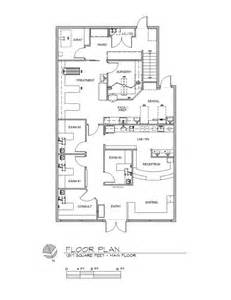 Floor Plan Hospital How To Make The Most Of A Small Space Animal Arts