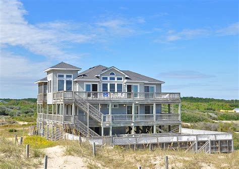 outer banks 4x4 house rentals 37 best images about obx 2017 on home