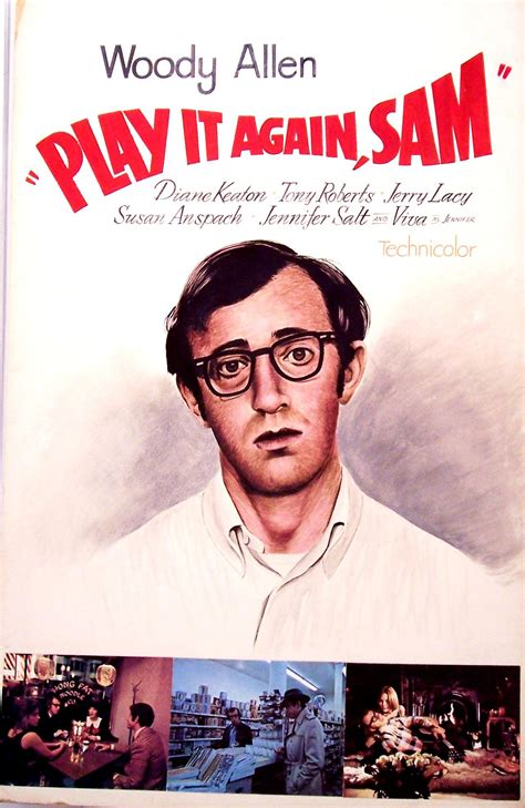 play it again sam home charitybuzz quot play it again sam quot 1972 vintage