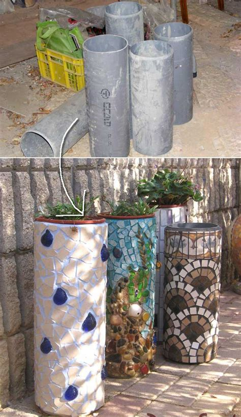 diy projects with pvc pipe top 20 low cost diy gardening projects made with pvc pipes
