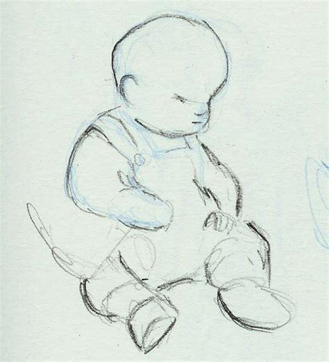 baby doodle drawings drawing baby 04dec by bechanpanda on deviantart