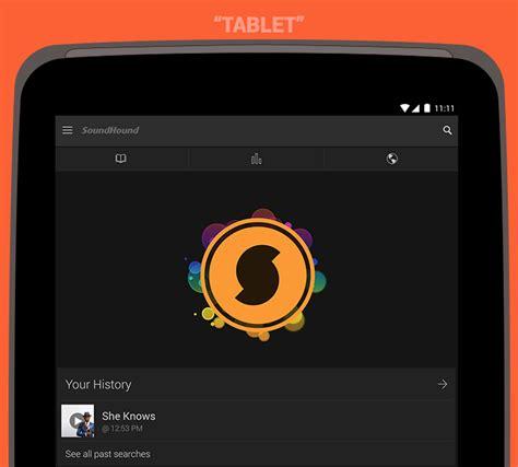 soundhound apk soundhound update app apk admanmi