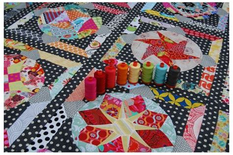 games quilt pattern the circle game by jen kingwell grcom info