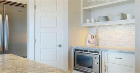 Design Of Kitchen Corner Pantry Next To Fridge Kitchen Remodel Pinterest