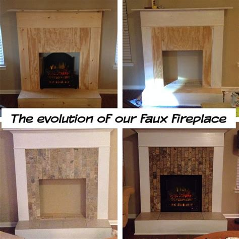 How To Make A Fireplace by Do It Yourself Fireplace Mantel Interior Design Ideas