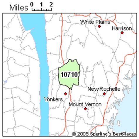 zip code map yonkers ny best place to live in yonkers zip 10710 new york