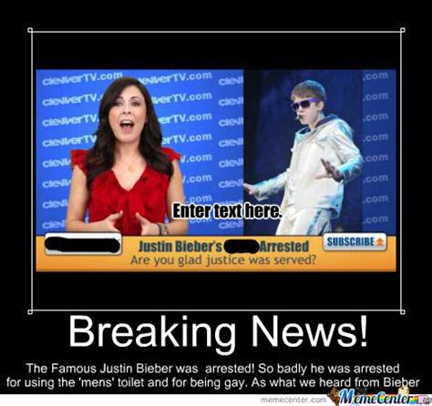 News Meme - breaking news by memyselfandpi meme center
