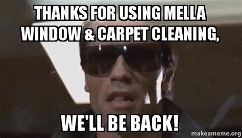 Carpet Cleaning Meme - 301 moved permanently