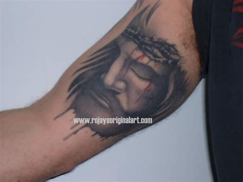 most beautiful tattoos 100 jesus and designs black and grey