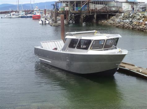 custom aluminum work boats aluminum boats build