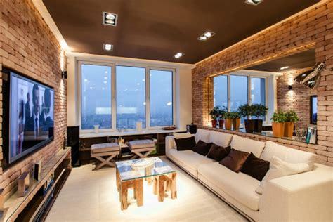 wohnung industrial style wohnung einrichten mit stil tipps zum offenen wohnen
