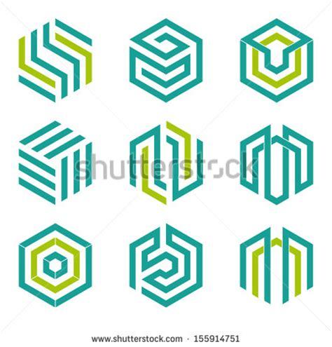 design elements company company vector logo design elements set of nine abstract