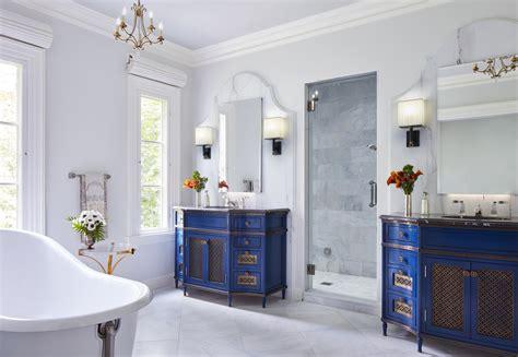 elegant mediterranean bathroom interiors youll