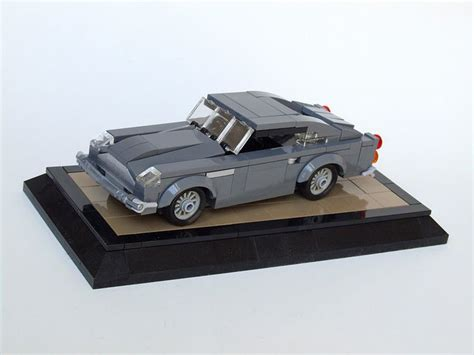 lego aston martin db5 lego aston martin db5 everything is awesome