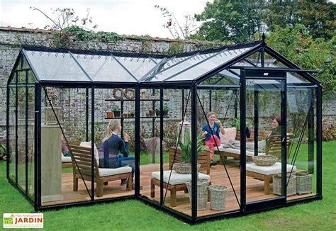 serre horticole en verre d occasion serre en verre d occasion catgorie serre de jardin du