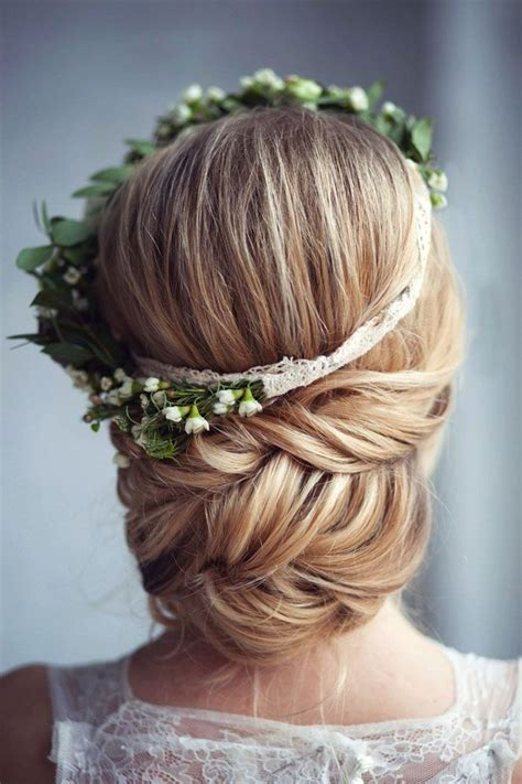 25 best ideas about simple wedding updo on simple wedding hairstyles bridesmaid
