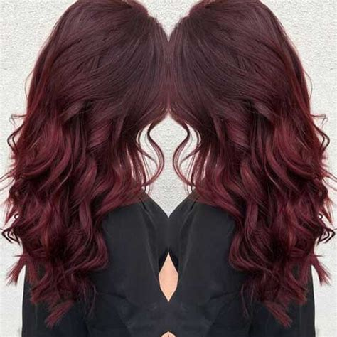 must try long hair colors 2017 long hairstyles 2017