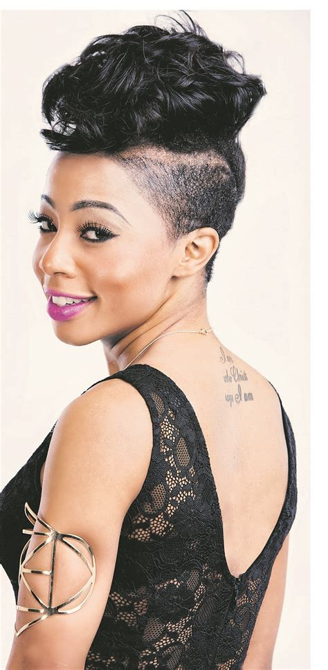 kelly khumalo hair styles kelly khumalo to hold auditions for all male gay choir
