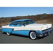 Ford And Edsel Wire Wheels