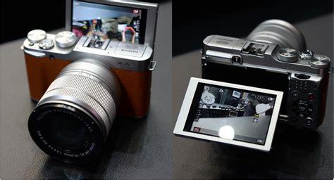 Kamera Fujifilm Zo harga dan spesifikasi fujifilm x a2 kamera mirrorless