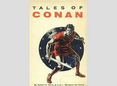 Tales of Conan - Wikipedia C.