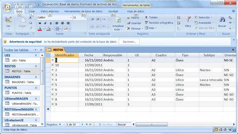piedrac software libre para la documentaci 243 n arqueol 243 gica