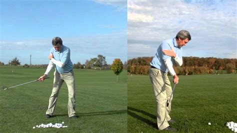 what is the stack and tilt golf swing stack and tilt similar single plane golf swing