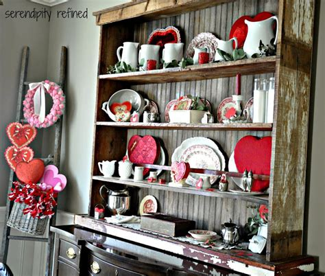 Valentines Day Room Decor by Serendipity Refined Vintage S Day Dining