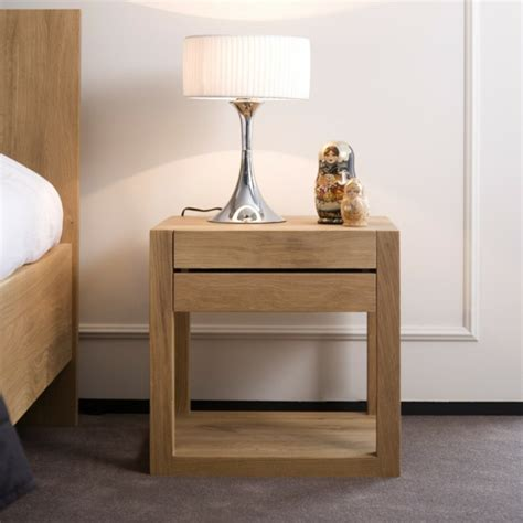 nachttisch design moderner nachttisch f 252 rs schlafzimmer archzine net