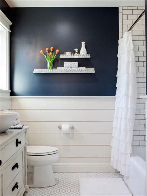 White Shiplap Tile Fixer Fresh And Ranch Update In The Of