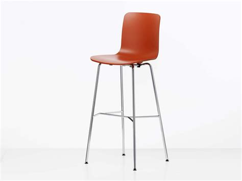 buy the vitra hal bar stool high at nest co uk