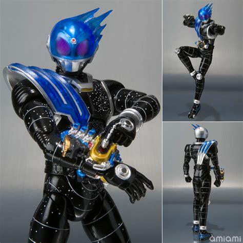 S H Figuarts Kamen Rider Meteor amiami character hobby shop s h figuarts kamen rider meteor from quot kamen rider fourze