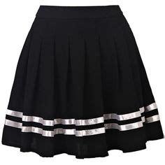 Marisa Maxy Maroon Navy best 25 high waisted skirt ideas on high