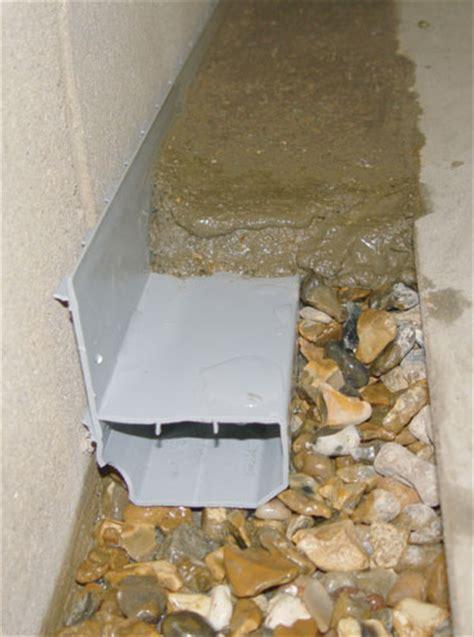 drain tile comparison generic drain tile or the