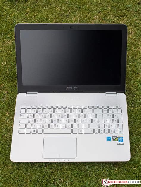 Test Laptop Asus Chinh Hang laptop asus n551jq cn012d x 225 m h 227 ng ph 226 n phối ch 237 nh thức lazada vn