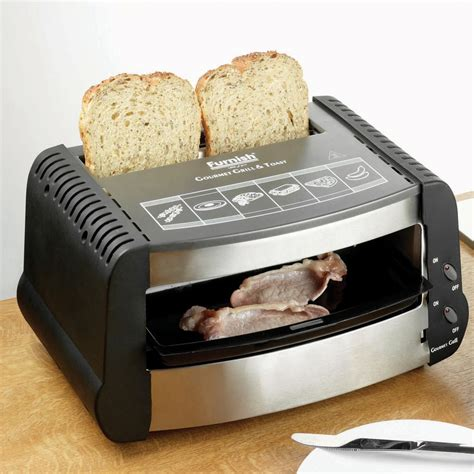Multi Use Grill, Toaster & Snack Maker