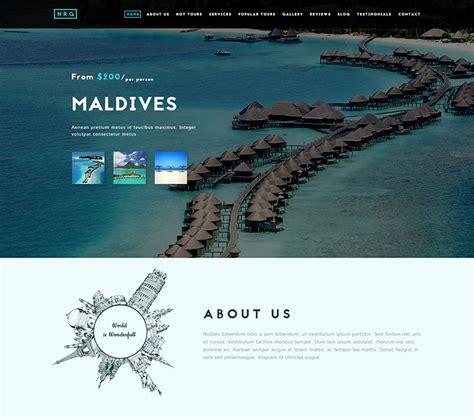 drupal theme travel 10 travel agency drupal themes free website templates