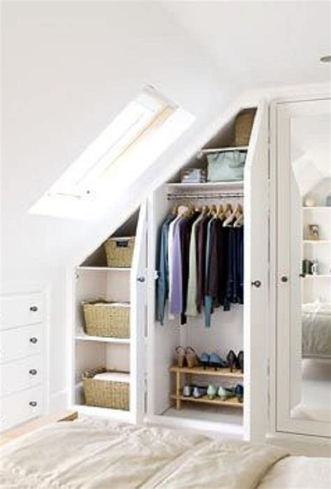 closet ideas for attic bedrooms built in wardrobes design for small bedroom and chest of