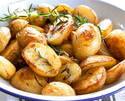 5 side effects of many potatoes