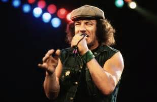 Top 10 ac dc best songs with brian johnson