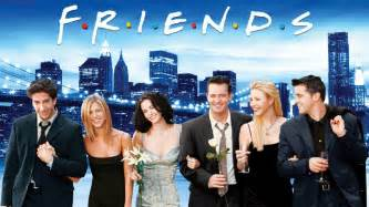 friends the one with the wrong canceled tv shows