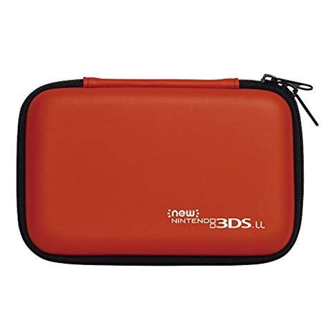 New 2ds Xl Hori Slim Pouch hori new nintendo 3ds ll xl slim pouch from japan ebay