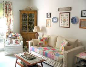 Shabby chic cool living rooms decor home decoration magazine