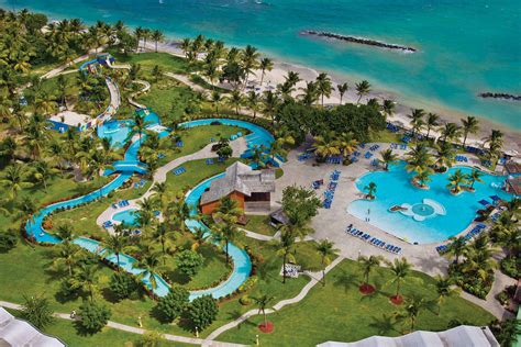 parks with water 6 all inclusive resorts with water parks family vacation critic