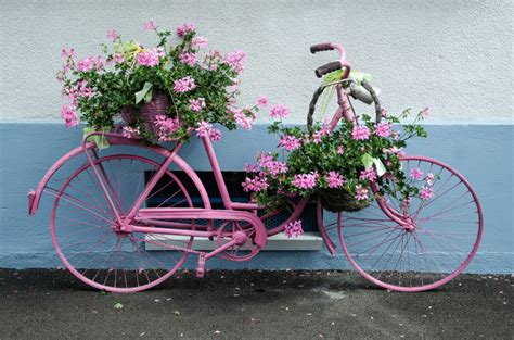 Garage Bathroom Ideas by I Sublipalawan Style Bicycle Flower Planters For The