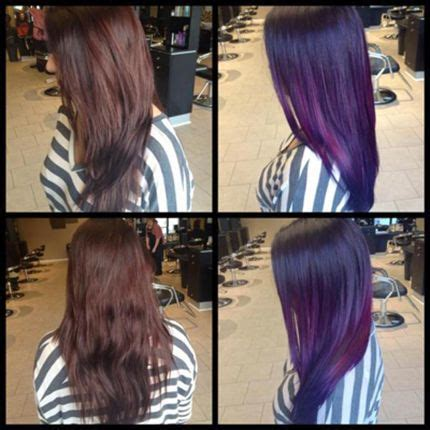Pravana Light Sulfate Free Brightening Shoo by Orchid Sulfate Free Shoo And Violets On